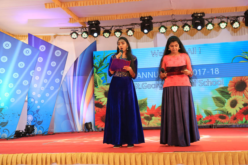 Annual Day Celebrations