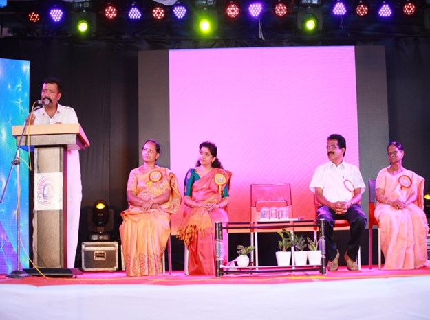 29th Annual Day celebration